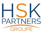 HSK PARTNERS Logo